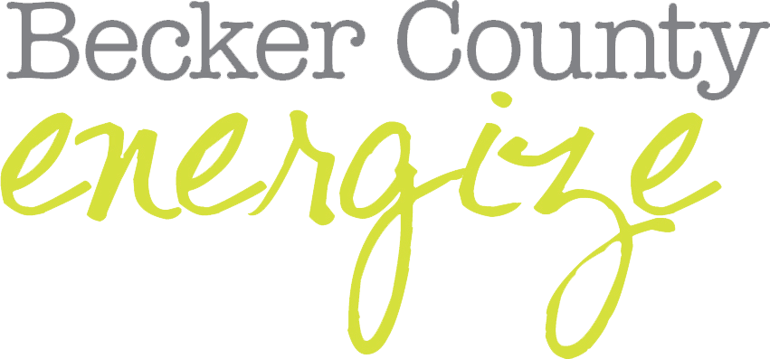 Becker County Energized