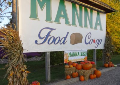 MANNA Food Co-op 2017
